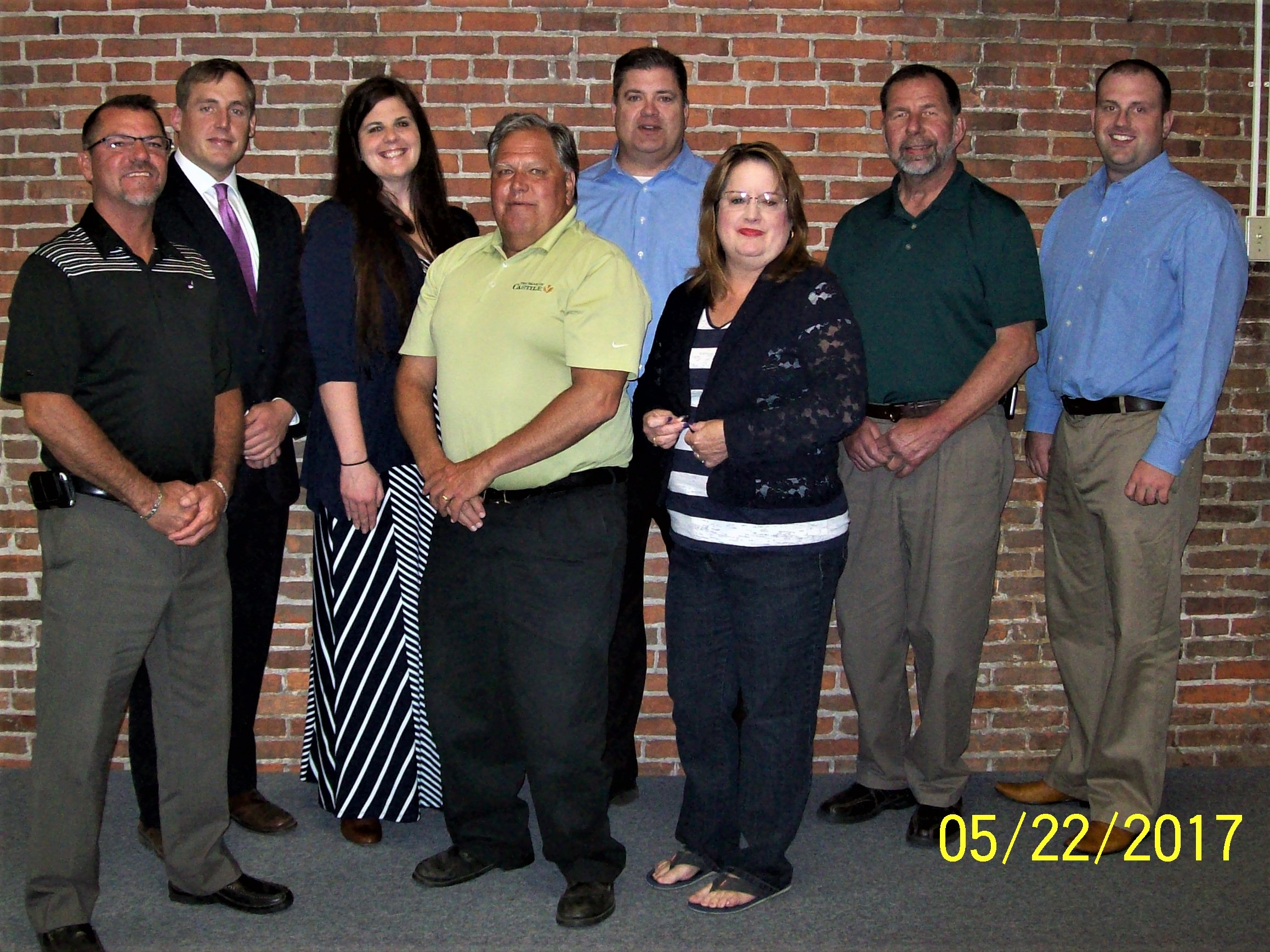 LeRoy Business Council Board