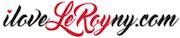 I Love LeRoy NY Logo